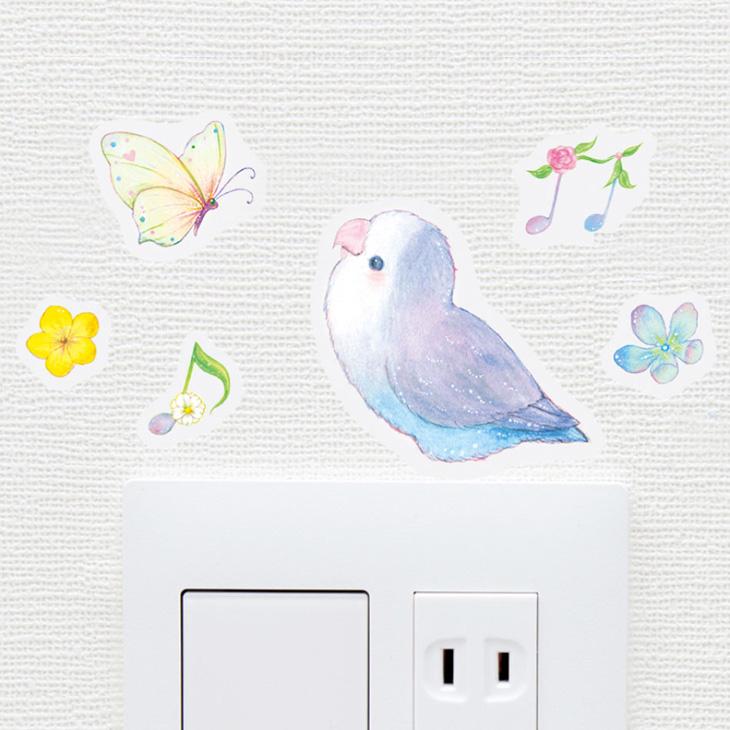 KD-TKI-102 たけいみき プロデュース 歌う小鳥たち